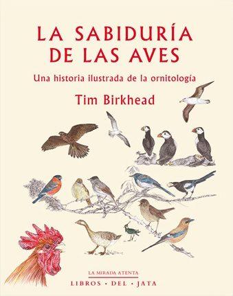 Boletín 20 (JV) Reseña Libro Aves